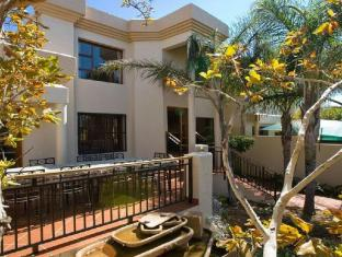 Cornerhouse on Conan South Africa