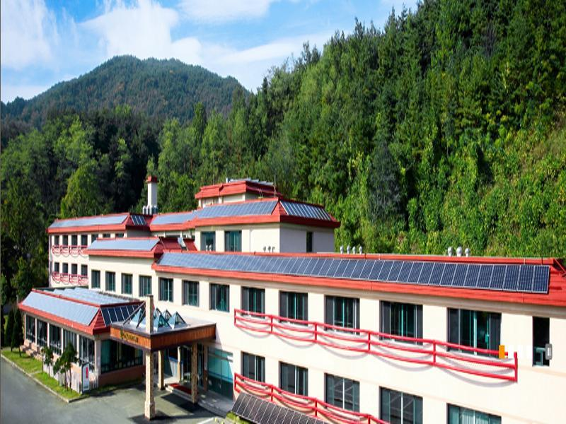 The K Seoraksan Family Hotel - Hotels and Accommodation in South Korea, Asia