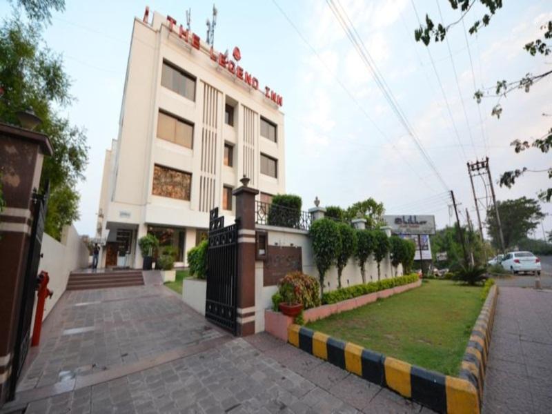 Hotel Legend Inn @ Nagpur - Nagpur