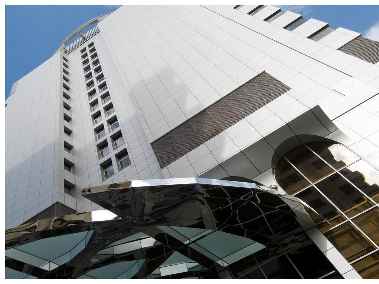 Holiday Inn Abu Dhabi Downtown - Hotels and Accommodation in United Arab Emirates, Middle East