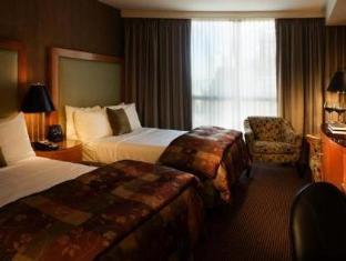 Executive Hotel Vintage Park Vancouver (BC) - Guest Room