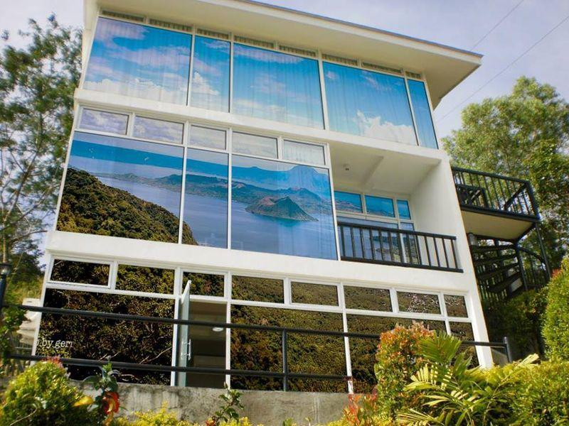 Bed And Breakfast In Tagaytay City Philippines