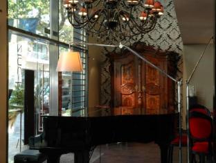 Villa Emilia Hotel Barcelona - Restaurant