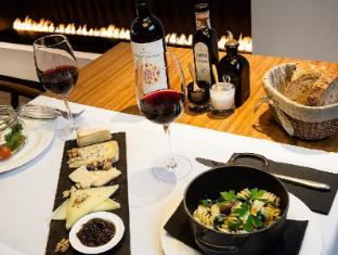 Villa Emilia Hotel Barcelona - ZincBar Restaurant