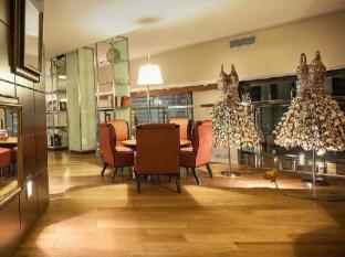 Villa Emilia Hotel Barcelona - Business Center