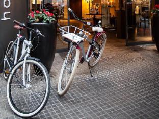 Villa Emilia Hotel Barcelona - Bicycles for rent