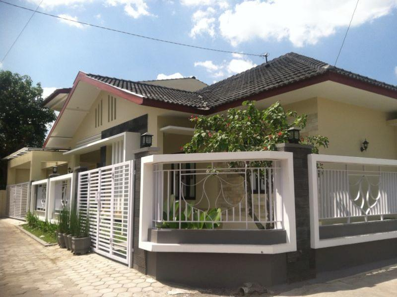 Yudistira Guest House - Hotels and Accommodation in Indonesia, Asia