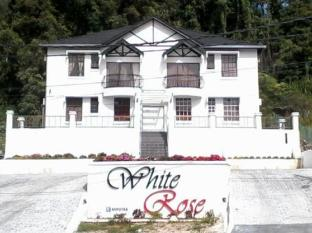 White Rose Apartment - 2 star located at Cameron Highlands