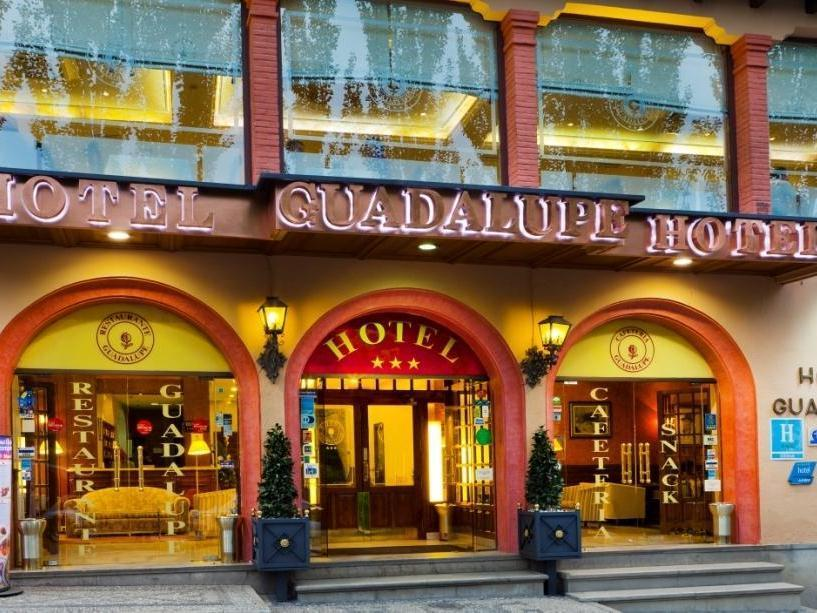 Hotel Guadalupe - Hotels and Accommodation in Nicaragua, Central America And Caribbean