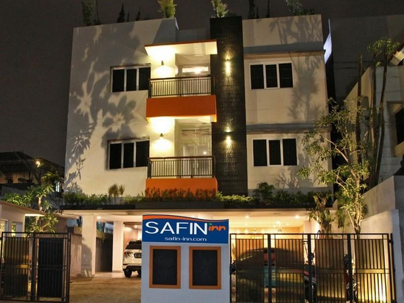 Safin Inn - Hotels and Accommodation in Indonesia, Asia
