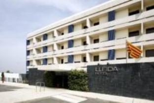 As Lleida Hotel