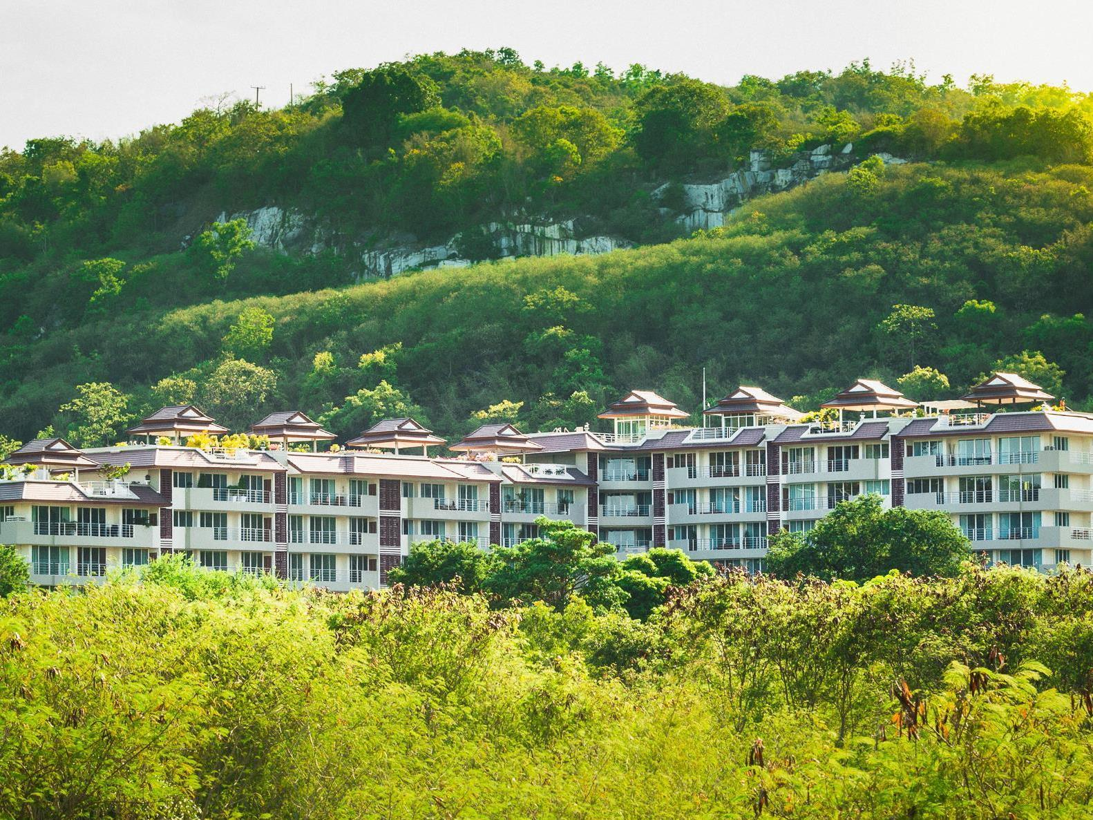 Searidge Resort Hua Hin by Salinrat - Hotels and Accommodation in Thailand, Asia