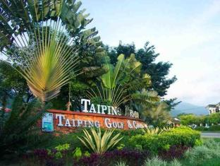 Taiping Golf and Country Club - 3 star located at Taiping