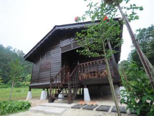 The Jana Kampung House at Taiping Golf and Country Club - 3 star located at Taiping