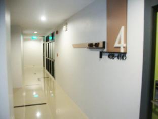 thong manee apartments