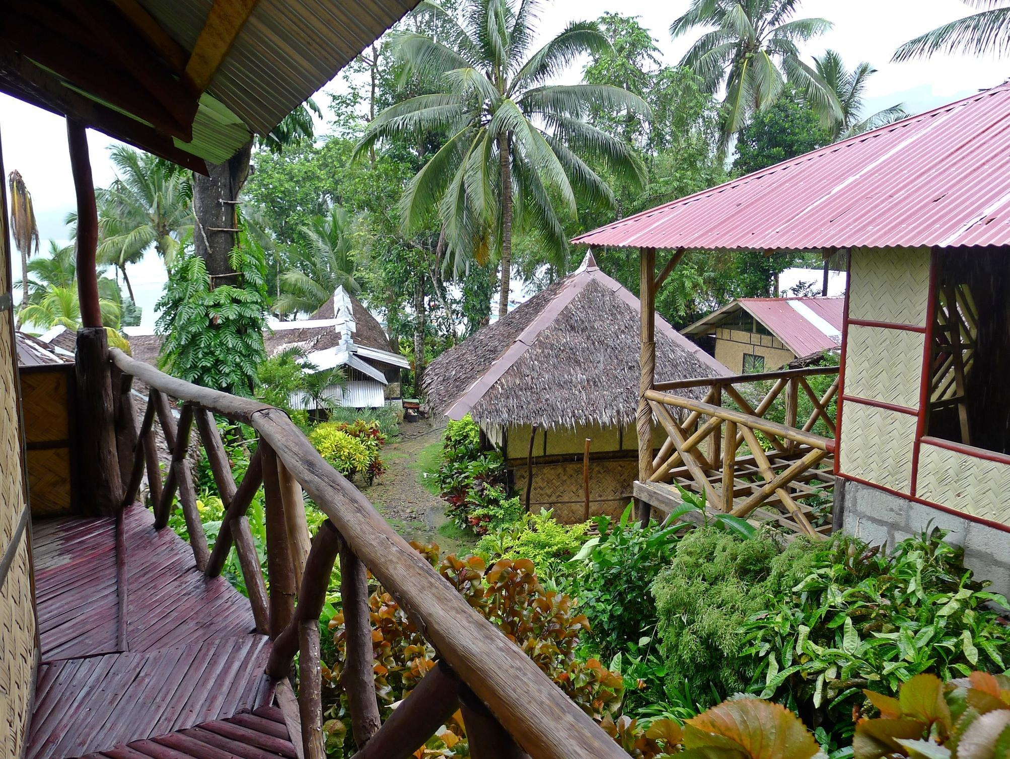 Blue Bamboo Sunbird Cottages - Hotels and Accommodation in Philippines, Asia