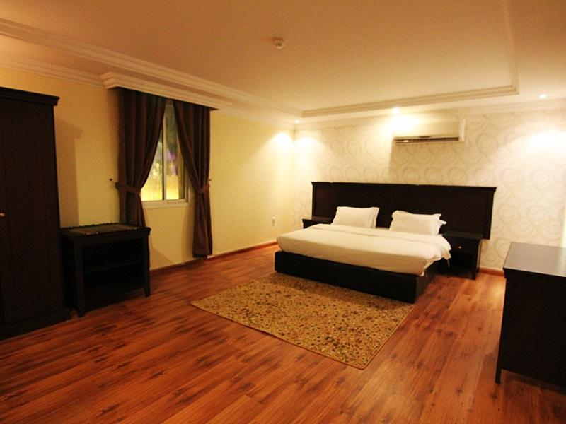 Rawaq 7 Hotel - Hotels and Accommodation in Saudi Arabia, Middle East