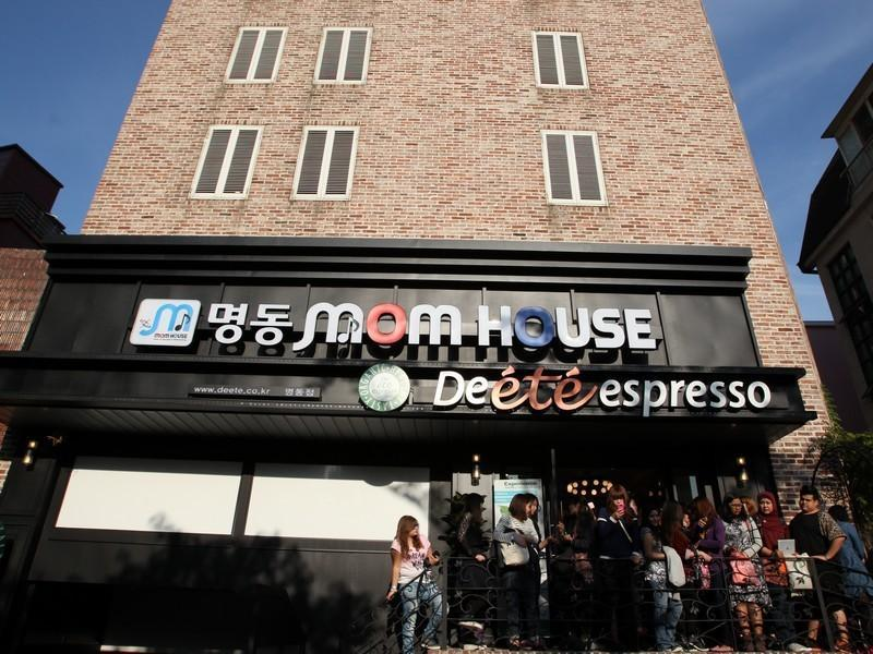 Myeongdong Mom House (Foreigners Only) - Hotels and Accommodation in South Korea, Asia