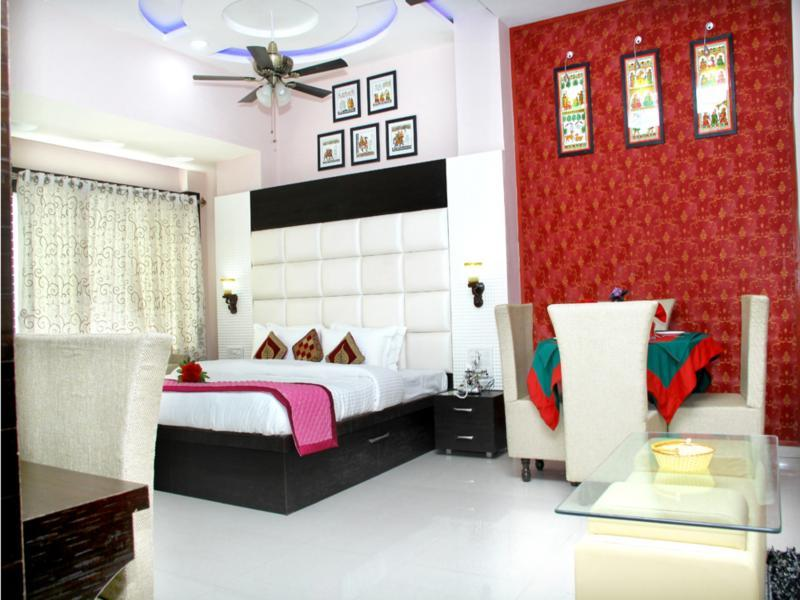 Hotel Bhagyodaya Residency - Bhilwara