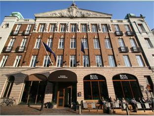 Hotell Best Western Helsingborg Hotel