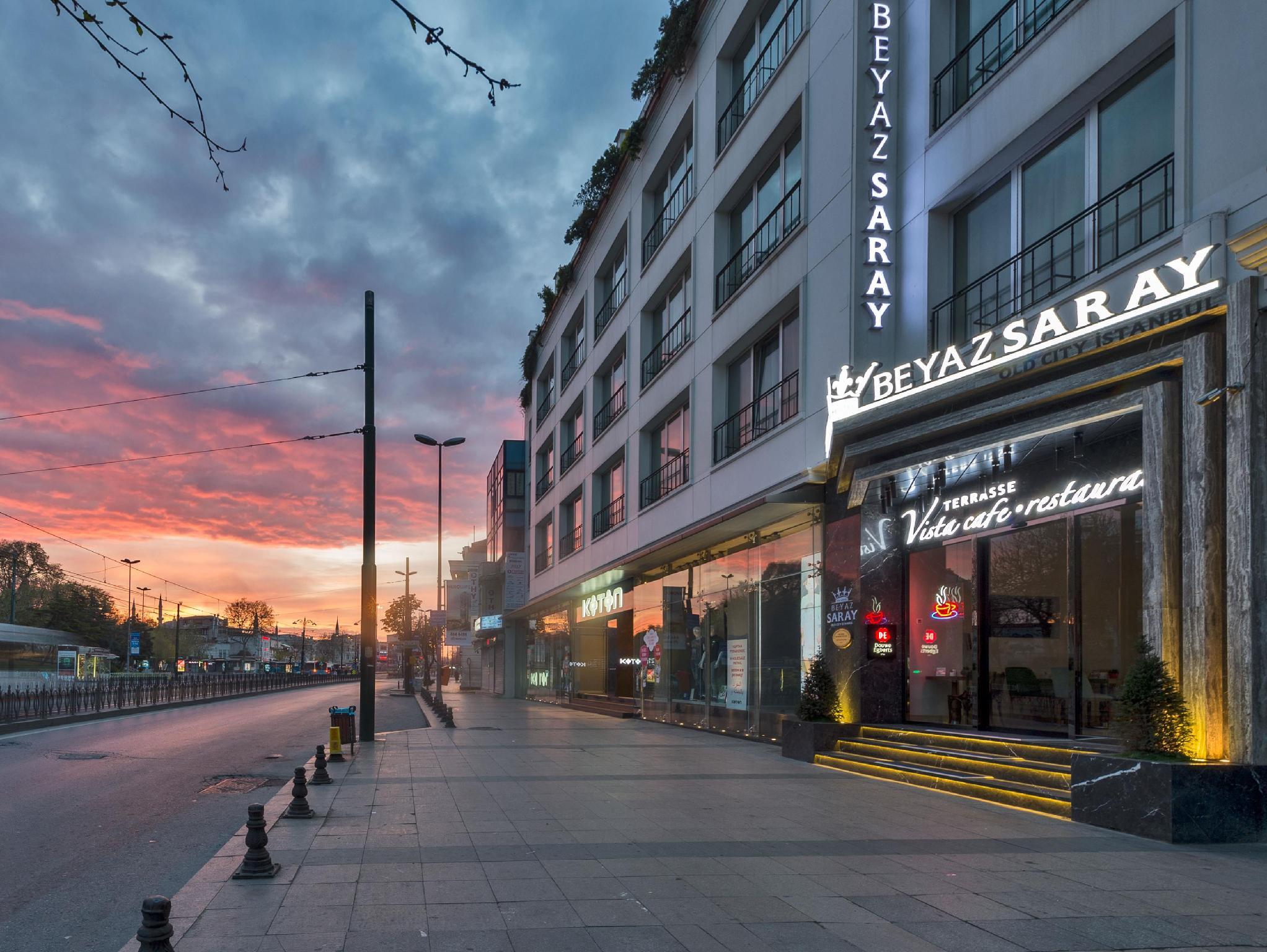 Barcelo Saray Hotel