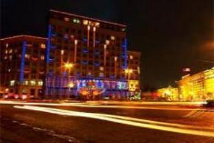 Dinipro Hotel in Kiev