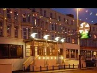 The Claremont Hotel Blackpool
