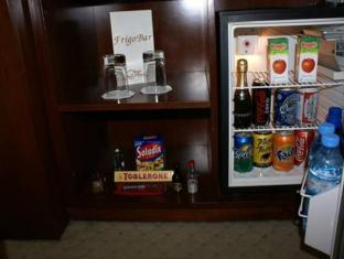 Bisonte Palace Hotel Buenos Aires - Minibar