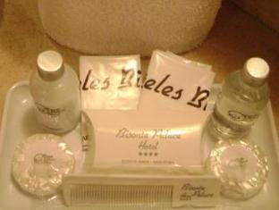 Bisonte Palace Hotel Buenos Aires - Bathroom
