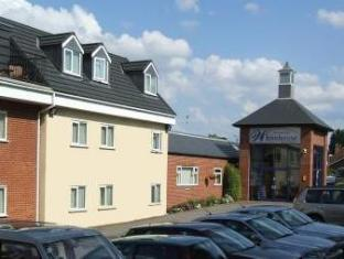 Kegworth Whitehouse East Midlands Airport Hotel