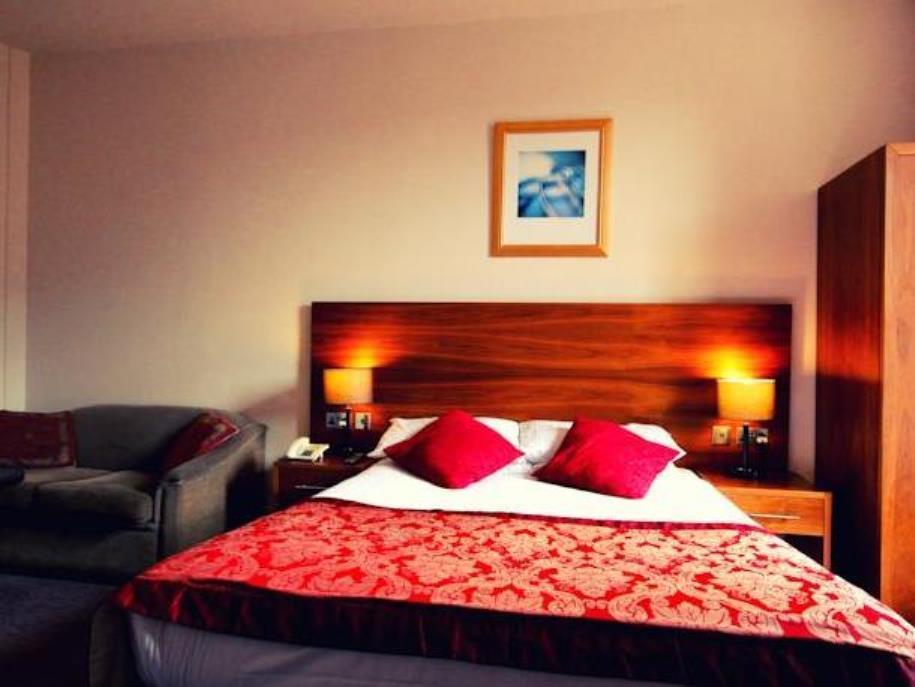 Alexander Thomson Hotel - Glasgow