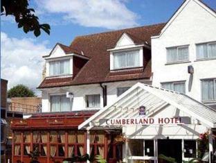 The Best Western Cumberland Hotel