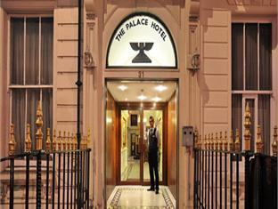 Palace Hotel - hotel Londres