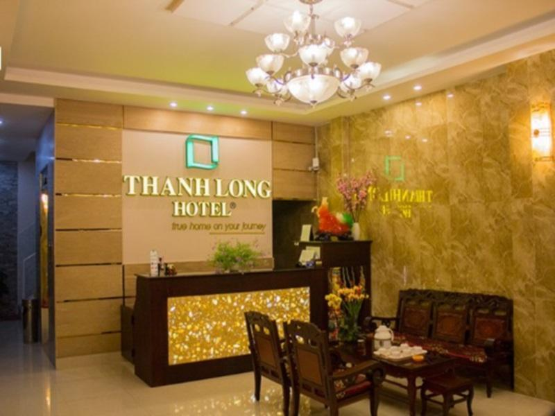 Thanh Long Dalat Hotel - Hotels and Accommodation in Vietnam, Asia