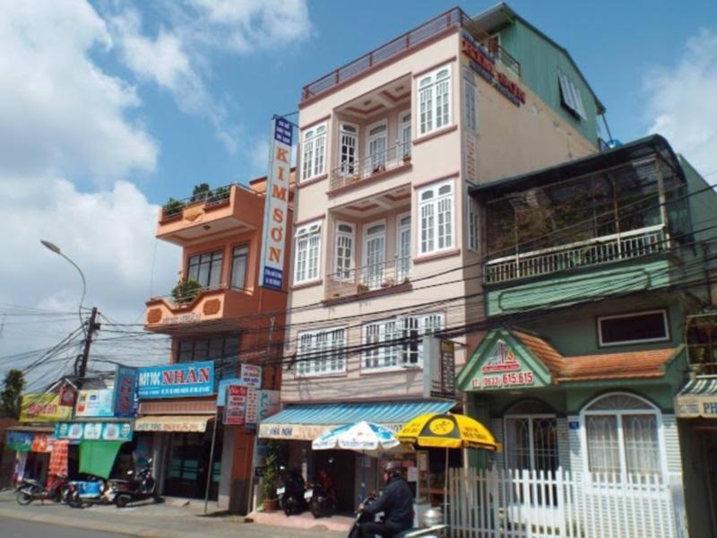Da Lat Kim Son Hotel - Hotels and Accommodation in Vietnam, Asia