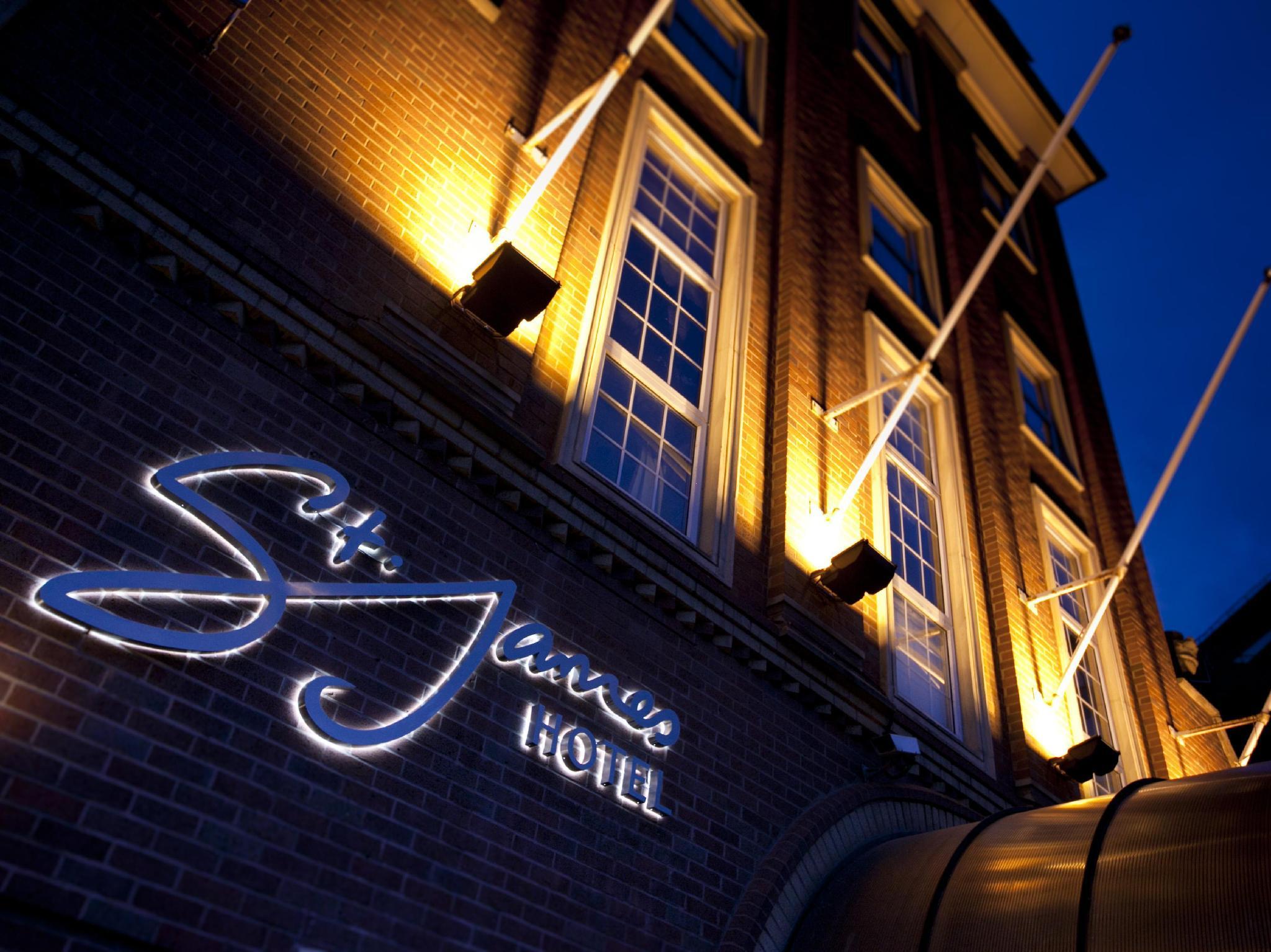 St James Hotel - Nottingham