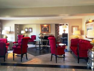 Best Western Barons Court Hotel Walsall - Lounge