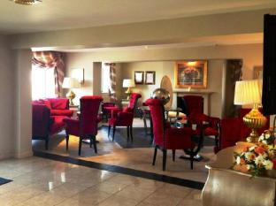 Best Western Barons Court Hotel Walsall - Reception