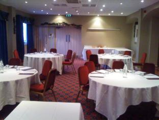 Best Western Barons Court Hotel Walsall - Dining Area