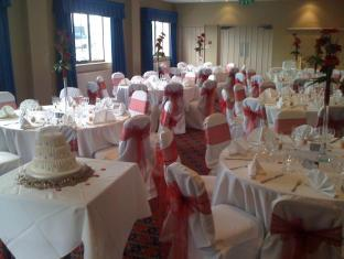 Best Western Barons Court Hotel Walsall - Function Room