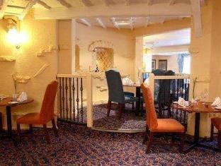 Best Western Barons Court Hotel Walsall - Restaurant