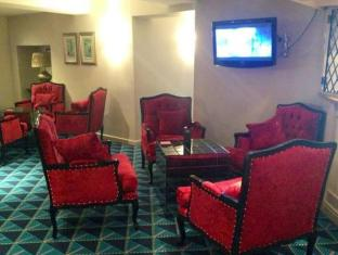 Best Western Barons Court Hotel Walsall - Lobby