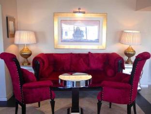 Best Western Barons Court Hotel Walsall - Interior