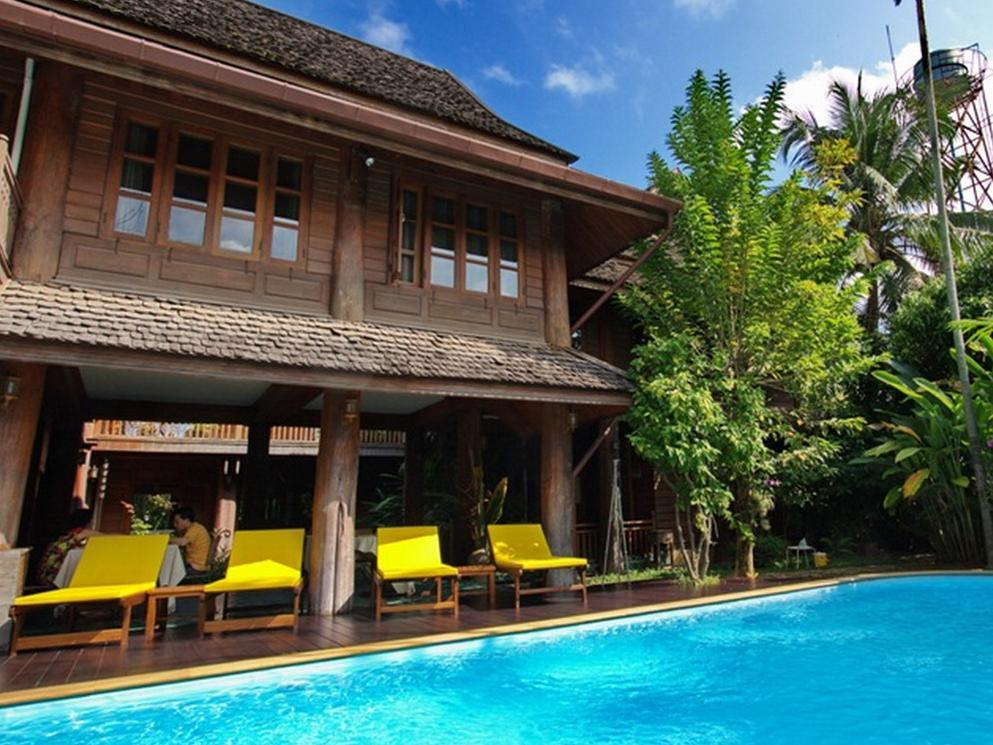 Ruen Come In - Hotels and Accommodation in Thailand, Asia