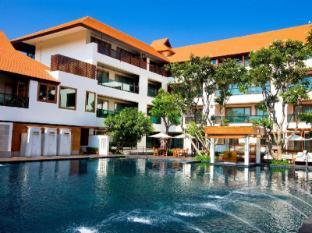 Rati Lanna Riverside Spa Resort Chiang Mai - Swimming Pool