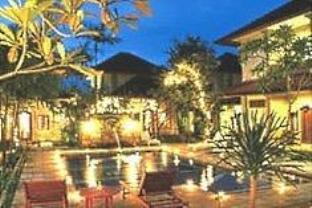 Hotell Bali Prani Hotel