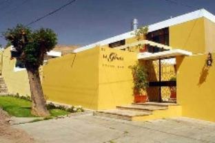 Hotel La Gruta - Hotell och Boende i Peru i Sydamerika