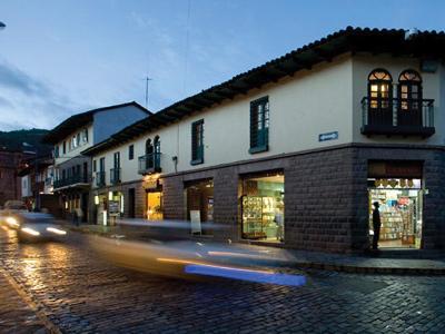 Casa Andina Standard Cusco Catedral - Hotell och Boende i Peru i Sydamerika
