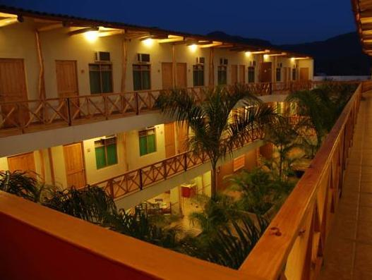 Casa Andina Standard Nasca - Hotels and Accommodation in Peru, South America