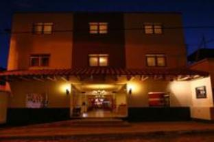 Casa Andina Standard Puno - Hotels and Accommodation in Peru, South America